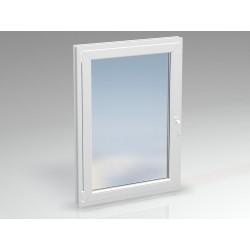 Окно ПВХ односекционное DEXEN 900x1200